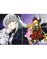 BUY NEW rozen maiden - 114278 Premium Anime Print Poster
