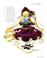 BUY NEW rozen maiden - 114286 Premium Anime Print Poster