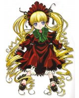 BUY NEW rozen maiden - 114472 Premium Anime Print Poster