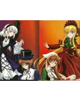 BUY NEW rozen maiden - 114509 Premium Anime Print Poster
