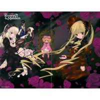 BUY NEW rozen maiden - 139182 Premium Anime Print Poster