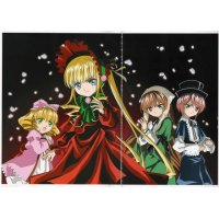 BUY NEW rozen maiden - 157307 Premium Anime Print Poster