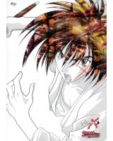BUY NEW rurouni kenshin - shadow - 50320 Premium Anime Print Poster