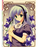 BUY NEW ryohka - 182295 Premium Anime Print Poster