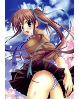 BUY NEW ryohka - 182497 Premium Anime Print Poster