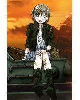 BUY NEW saikano - 15602 Premium Anime Print Poster