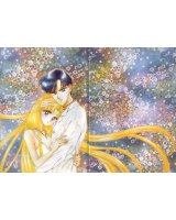 BUY NEW sailor moon - 111438 Premium Anime Print Poster