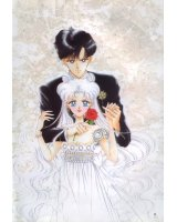 BUY NEW sailor moon - 111450 Premium Anime Print Poster