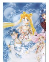 BUY NEW sailor moon - 111462 Premium Anime Print Poster