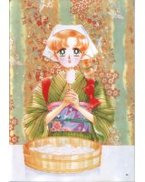 BUY NEW sailor moon - 111465 Premium Anime Print Poster