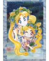 BUY NEW sailor moon - 111469 Premium Anime Print Poster