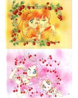 BUY NEW sailor moon - 111472 Premium Anime Print Poster