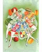 BUY NEW sailor moon - 111473 Premium Anime Print Poster