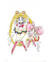 BUY NEW sailor moon - 111477 Premium Anime Print Poster
