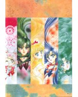 BUY NEW sailor moon - 111478 Premium Anime Print Poster