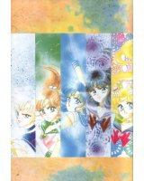BUY NEW sailor moon - 111481 Premium Anime Print Poster