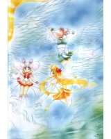 BUY NEW sailor moon - 111482 Premium Anime Print Poster