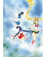 BUY NEW sailor moon - 111484 Premium Anime Print Poster