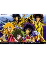 BUY NEW saint seiya - 113408 Premium Anime Print Poster