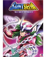 BUY NEW saint seiya - 115382 Premium Anime Print Poster