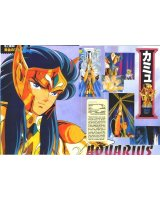 BUY NEW saint seiya - 11892 Premium Anime Print Poster