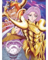 BUY NEW saint seiya - 11894 Premium Anime Print Poster