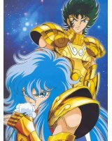 BUY NEW saint seiya - 11895 Premium Anime Print Poster