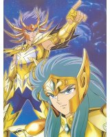 BUY NEW saint seiya - 11900 Premium Anime Print Poster