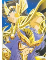 BUY NEW saint seiya - 11902 Premium Anime Print Poster