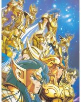BUY NEW saint seiya - 11903 Premium Anime Print Poster