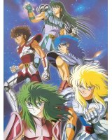 BUY NEW saint seiya - 11907 Premium Anime Print Poster