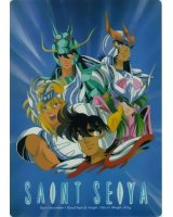 BUY NEW saint seiya - 121060 Premium Anime Print Poster