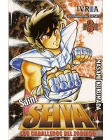 BUY NEW saint seiya - 122040 Premium Anime Print Poster