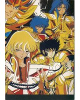 BUY NEW saint seiya - 126438 Premium Anime Print Poster
