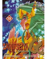 BUY NEW saint seiya - 128270 Premium Anime Print Poster