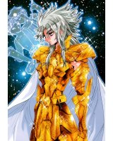 BUY NEW saint seiya - 134078 Premium Anime Print Poster