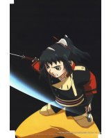 BUY NEW samurai 7 - 107968 Premium Anime Print Poster