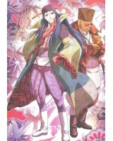 BUY NEW samurai 7 - 121204 Premium Anime Print Poster