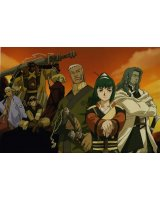BUY NEW samurai 7 - 129934 Premium Anime Print Poster