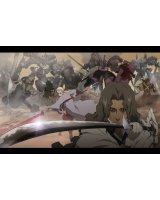 BUY NEW samurai 7 - 14306 Premium Anime Print Poster
