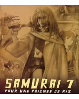 BUY NEW samurai 7 - 192294 Premium Anime Print Poster