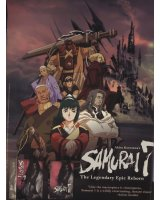 BUY NEW samurai 7 - 30456 Premium Anime Print Poster