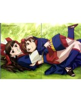 BUY NEW samurai 7 - 40491 Premium Anime Print Poster