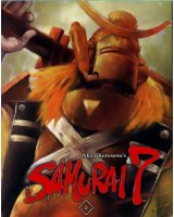 BUY NEW samurai 7 - 53009 Premium Anime Print Poster
