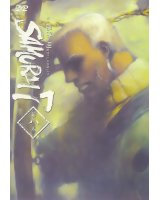 BUY NEW samurai 7 - 75339 Premium Anime Print Poster