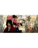 BUY NEW samurai champloo - 11239 Premium Anime Print Poster