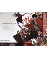 BUY NEW samurai champloo - 11775 Premium Anime Print Poster