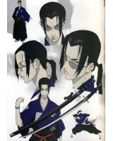 BUY NEW samurai champloo - 11776 Premium Anime Print Poster