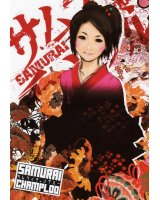 BUY NEW samurai champloo - 123780 Premium Anime Print Poster