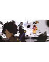 BUY NEW samurai champloo - 123784 Premium Anime Print Poster